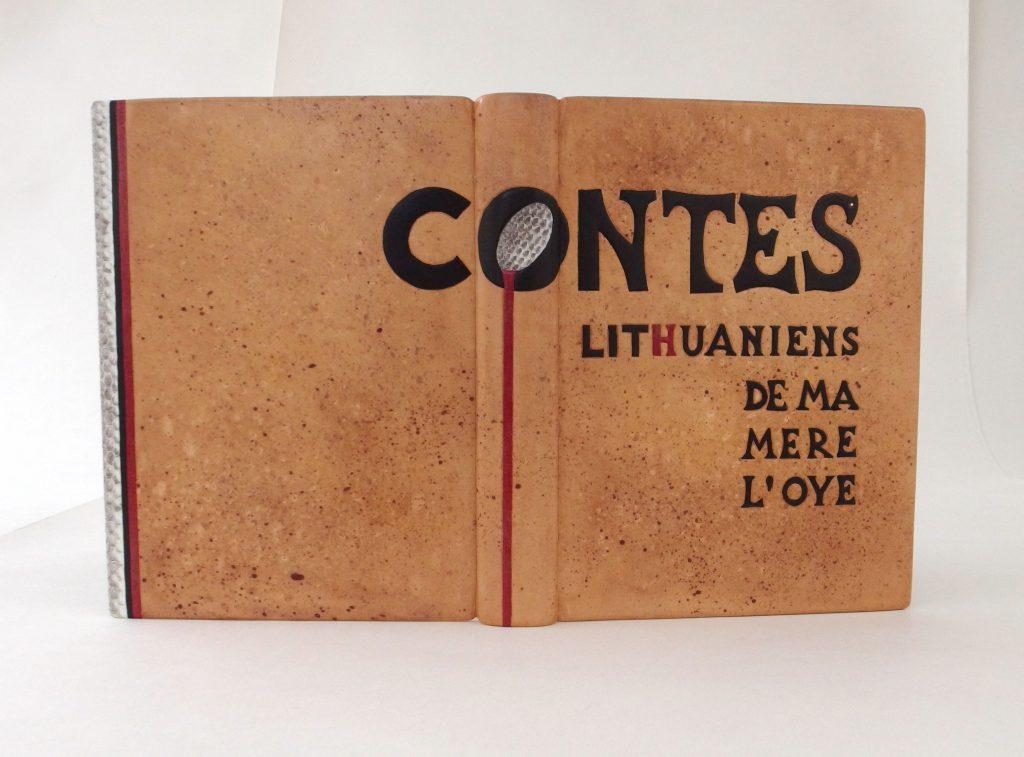 Contes et fabliaux de la vieille Lithuanie
