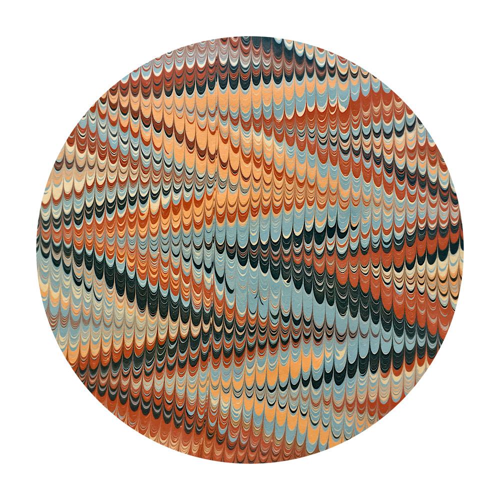 Neprilygstamasis || Nonpareil || Marmurinis popierius || Vilniaus knygrišių gildija || Aušra Lazauskienė