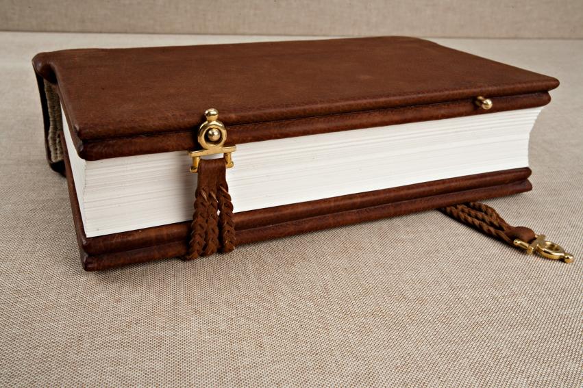 Bizantinis knygos įrišas